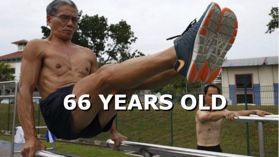 66 anni