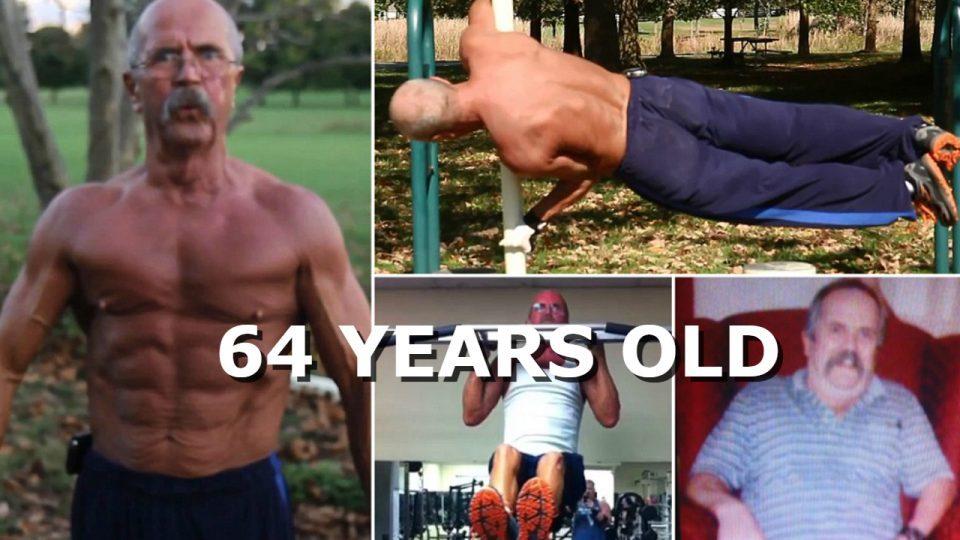 64 anni