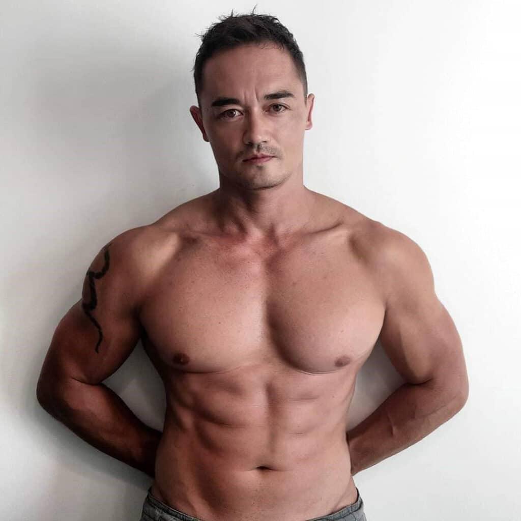 nicola yoda personal trainer