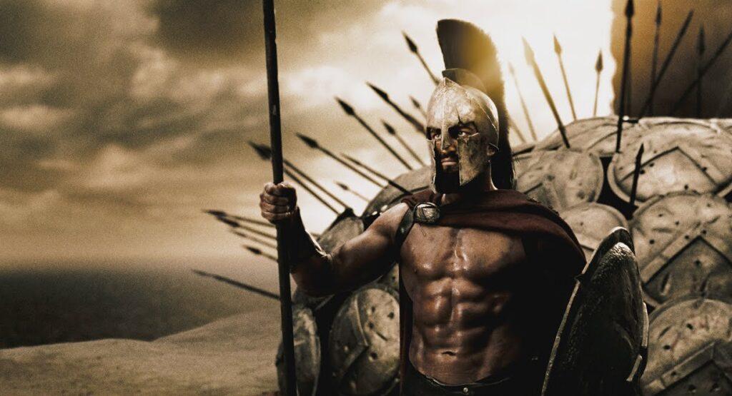 calisthenics fisico spartano
