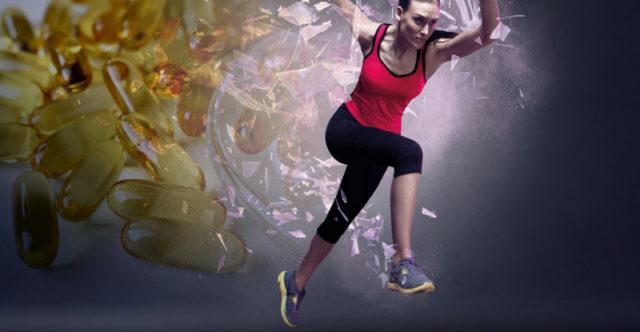 sport vitamina d