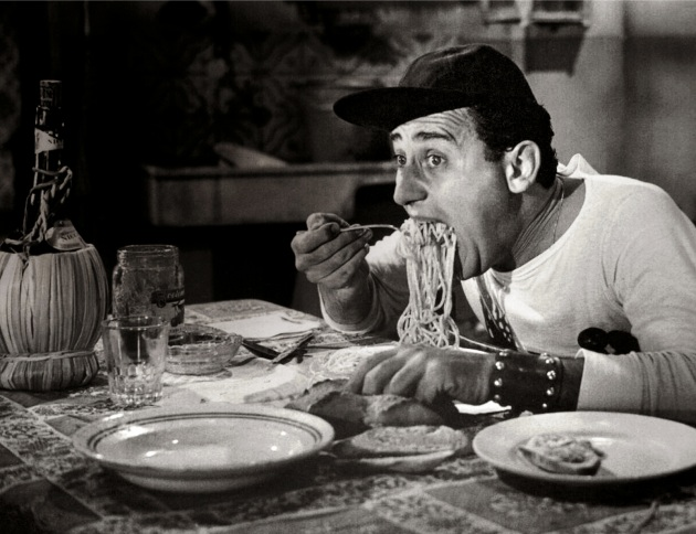 sordi spaghetti