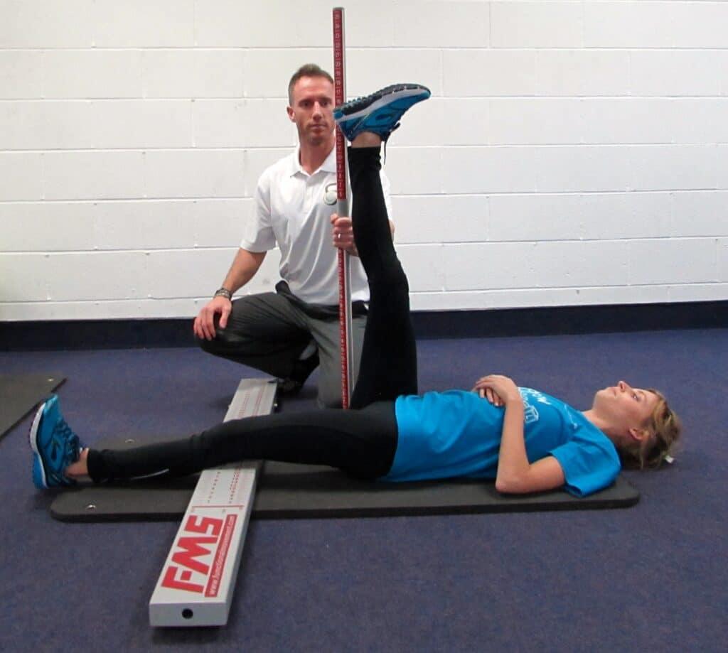 FMF Active Straight-Leg Raise
